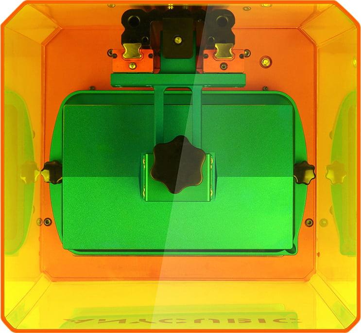 Anycubic Photon X - Impresora 3D 011 - D