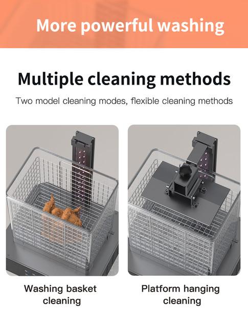 Maquina Lavado y Curado Creality UW-02 - Digitalz 3D Perú 09.jpg