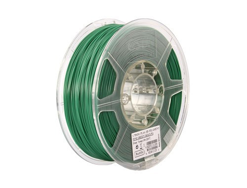 PLA+ Verde Pino 1.75mm 1Kg ESUN