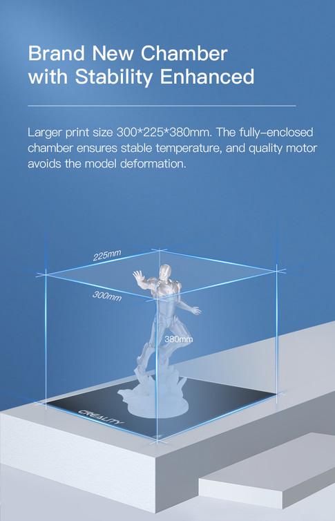 Creality CR-5 Pro H Impresora 3D - Digitalz Peru 07.jfif