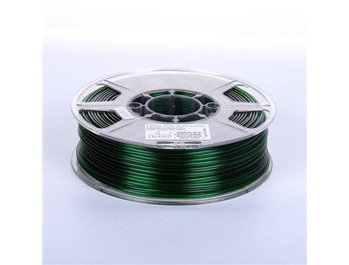 PETG Verde 1.75mm 1Kg Esun