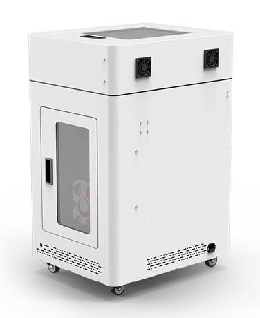 Creality CR-3040 Pro 3D Printer - 003 Di