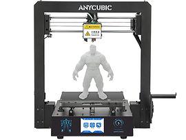 Anycubic i3 Mega S - Digitalz 3d - lista