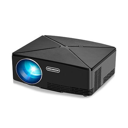 Proyector LED Vivibright C80 - 320 Lumens 1280x720 HD - USB