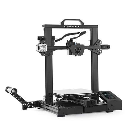 Creality CR-6 SE 002 - Impresora 3D Digi
