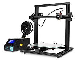 Impresora 3D Creality CR-10 Mini 903 - D
