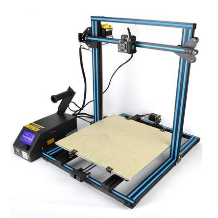 Impresora 3D Creality CR-10 S5 001 - Dig