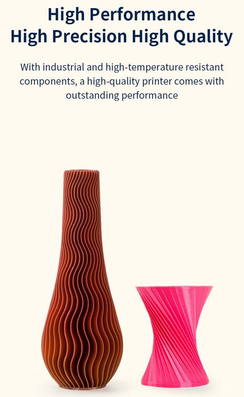 Creality CR-200B 3D Printer - 008 Digita