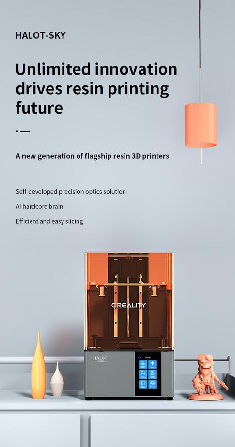 Impresora 3D de Resina Creality Halot-Sky - Digitalz 3D Peru - 04.jpg
