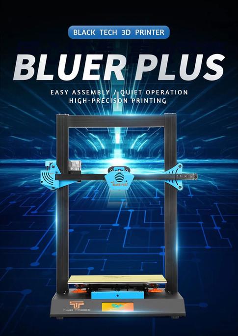 Impresora 3D TwoTrees Bluer PLUS - Digitalz 3D Perú 05.jpg