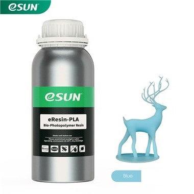 Resina Celeste 0.5Lt Esun Fotosensible