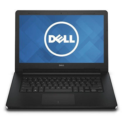 Laptop Dell Inspiron 3458 - Intel Core i3