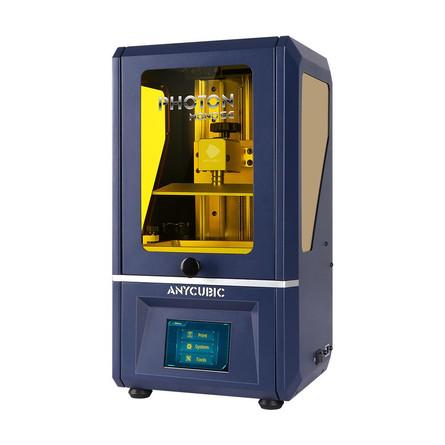 Anycubic Photon Mono SE - Impresora 3D 0