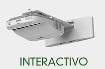 Proyector Interactivo Led Digitalz Peru Epson Benq Vivibright