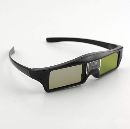 Lentes 3D USB - Proyectores DLP BenQ Viewsonic