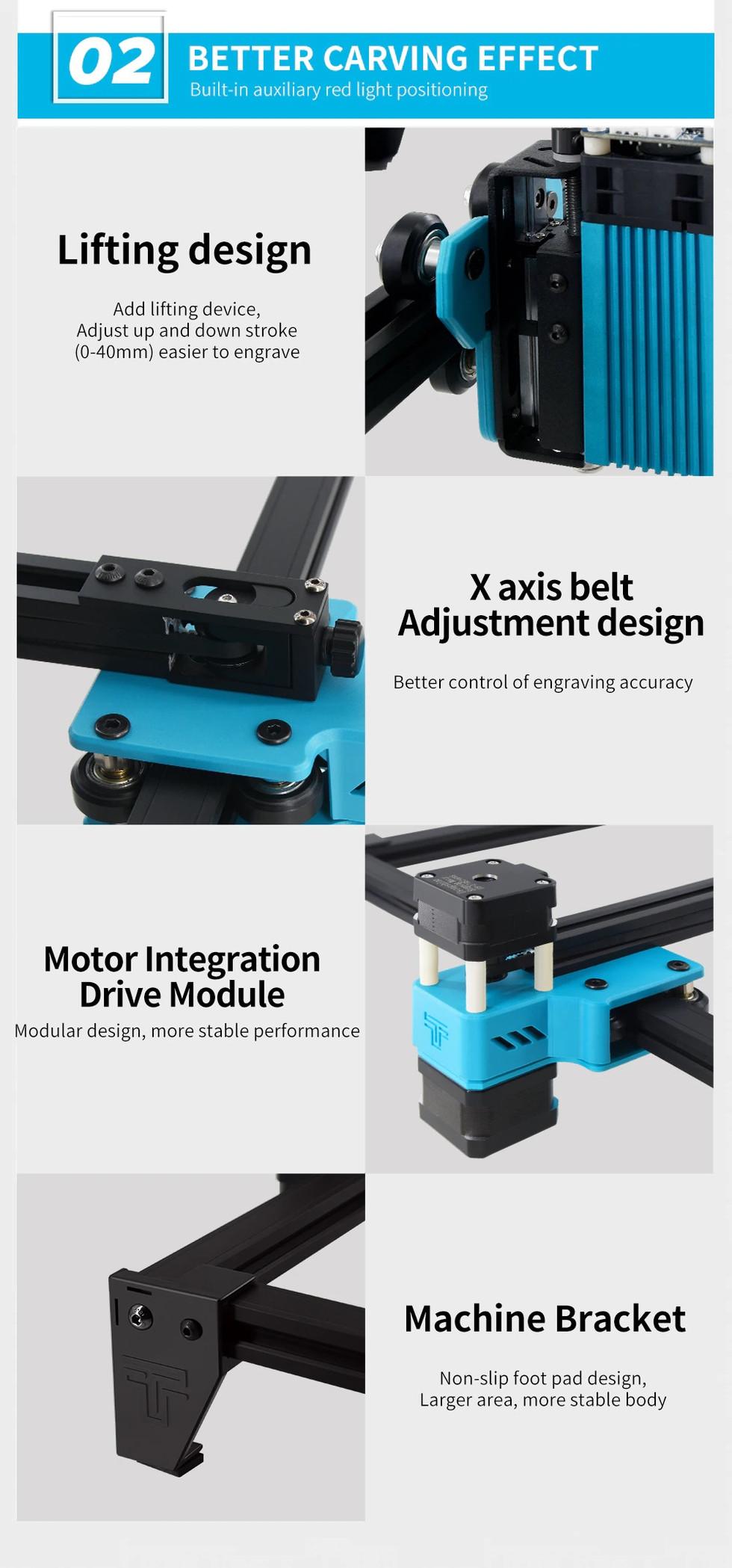 Cortador Grabador Laser Twotrees TOTEM S - Digitalz 3D Perú 13.jpg