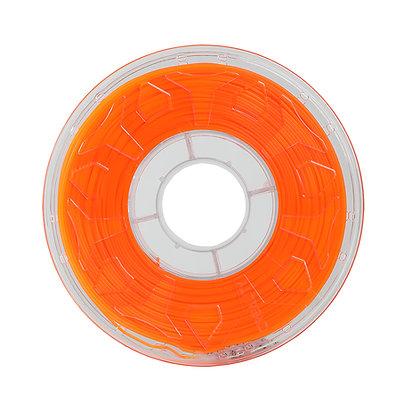 CR-PLA Naranja Fluorescente 1.75mm 1Kg Creality
