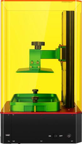 Anycubic Photon X - Impresora 3D 005- Di