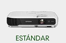 Proyector Estándar Digitalz Peru Epson Benq Viewsonic Panasonic