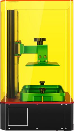 Anycubic Photon X - Impresora 3D 004- Di