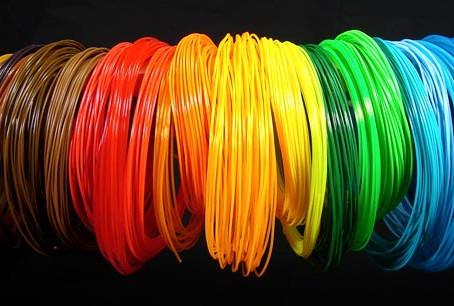 Los Mejores Filamentos para Impresoras 3D