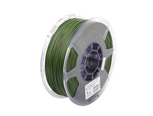 PLA+ Verde Olivo 1.75mm 1Kg ESUN