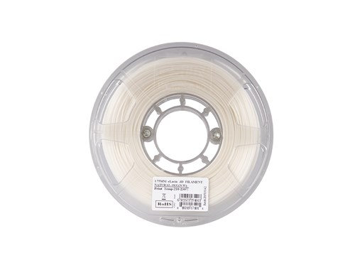 TPE Natural 1.75mm 1Kg ESUN Flexible