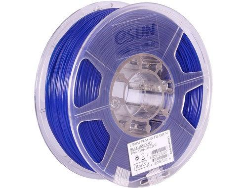 PLA+ Azul 1.75mm 1Kg ESUN