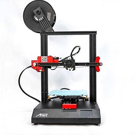 Anet ET4 Impresora 3d 011 - Digitalz 3D.