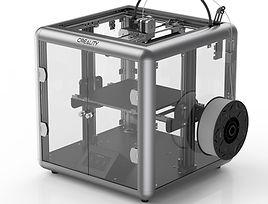 Impresora 3D Creality Sermoon D1 - Digit