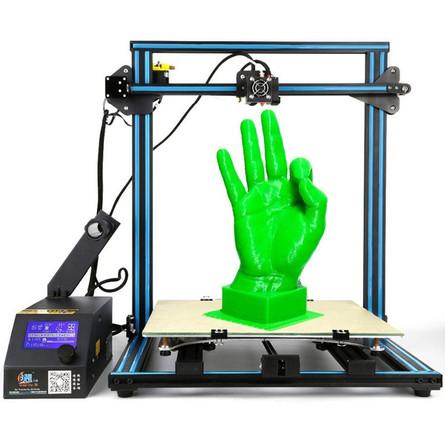 Impresora 3D Creality CR-10 S5 002 - Dig