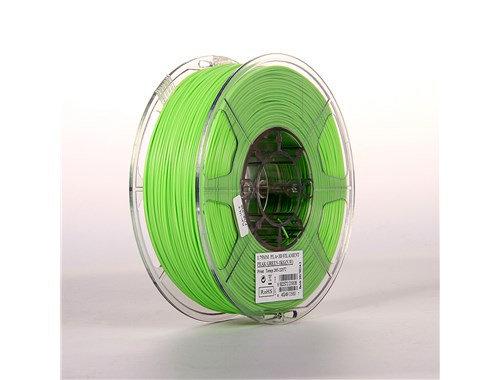 PLA+ Verde Claro 1.75mm 1Kg ESUN