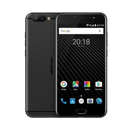 """Celular Ulefone T1 - 5.5"""" Octa Core 6gb 64gb 16mpx Dual Sim 4G LTE"""