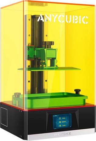 Anycubic Photon X - Impresora 3D 002- Di