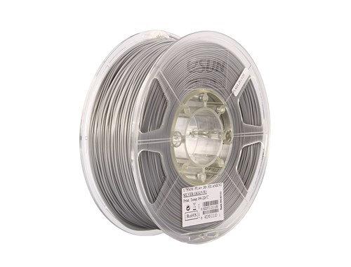 PLA+ Plata 1.75mm 1Kg ESUN