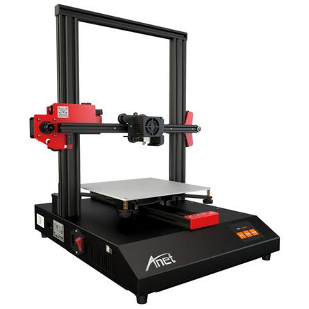 Anet ET4 Impresora 3d 012 - Digitalz 3D.