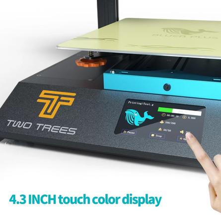 Impresora 3D TwoTrees Bluer PLUS - Digitalz 3D Perú 03.jpg