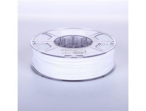 PETG Blanco Sólido 1.75mm 1Kg Esun