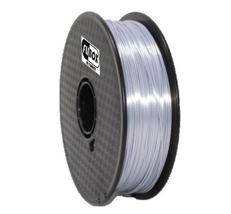 PLA Sedoso Plata 1.75mm 1Kg Flibox
