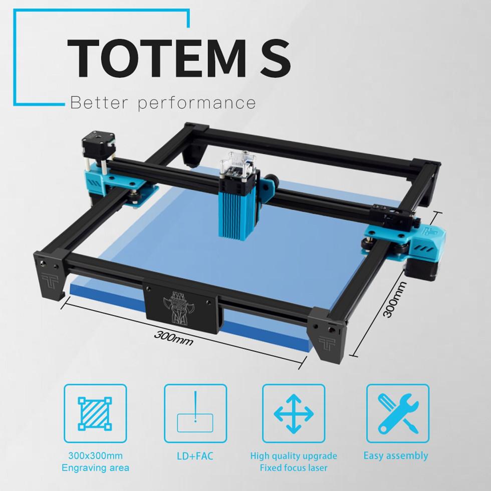 Cortador Grabador Laser Twotrees TOTEM S - Digitalz 3D Perú 07.jpg