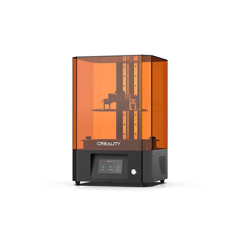 Impresora 3D Resina Creality LD-006 - Di