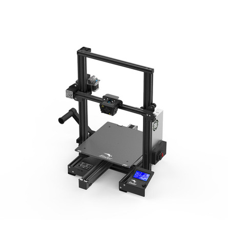 Creality Ender-3 Max 003 - Impresora 3D