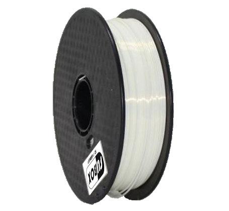 PLA Sedoso Blanco 1.75mm 1Kg Flibox