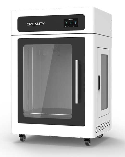 Creality CR-3040 Pro 3D Printer - 001 Di