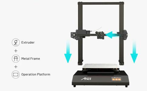 Impresora 3D Anet ET5 Pro - Digitalz 3D Peru - 06.jpg