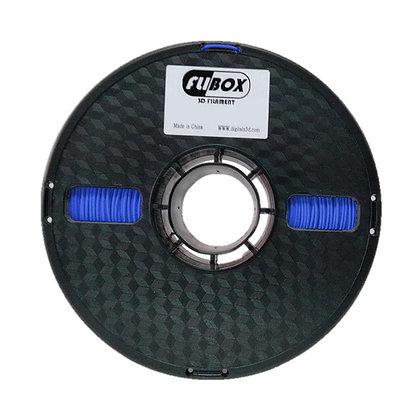 TPU Azul 1.75mm 1Kg Flibox Flexible