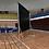 """Thumbnail: Ecran Fast Fold 200"""" 4.06x3.05m - Proyección Frontal y Posterior"""