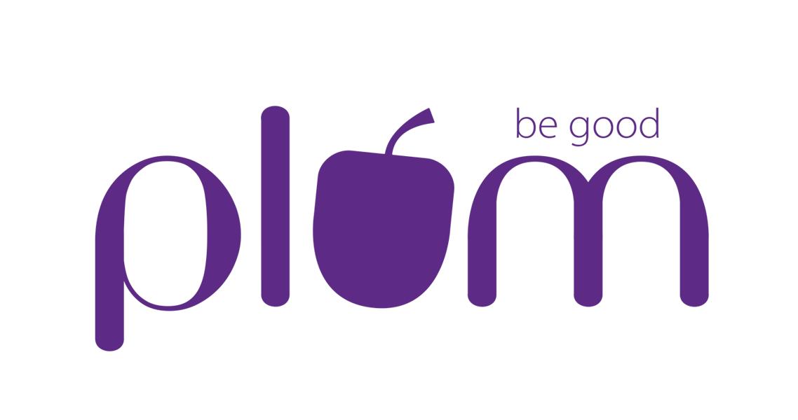 Plum logo purplenewnew