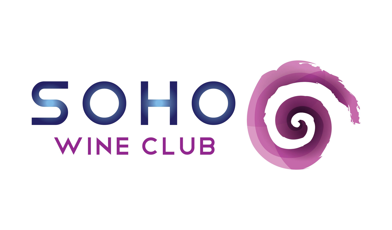 SOHO Wine Club logo