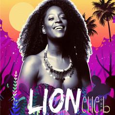 Elle B - Lion